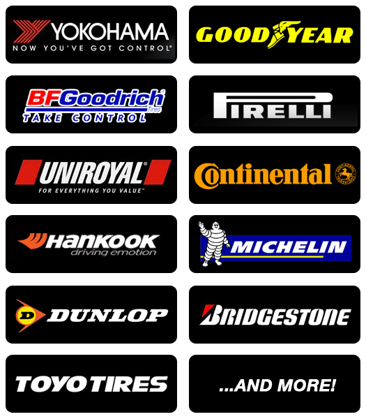 Best Tire Brands 2020 Quality Tire Center, inc   WE WILL NOT BE UNDERSOLD! CALL BEFORE